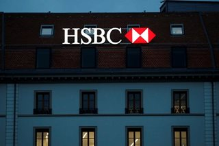 HSBC in $100 million forex fraud settlement