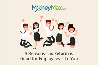 3 Reasons Tax Reform is Good for Employees Like You