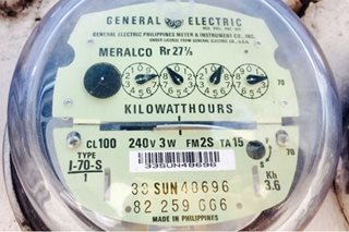 Meralco to raise rates anew in March