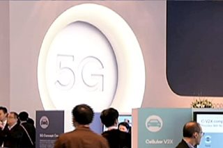 5G connectivity, AI figure prominently in Mobile World Congress