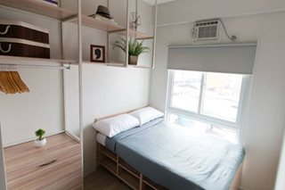 Micro apartments offer relief for Metro traffic woes