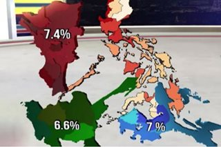 Dissecting Data: Federalism by the numbers