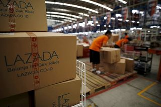 Lazada sales 'healthy' despite quickening inflation: CEO