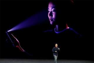 Apple grabs 2-year lead in 3D sensing race
