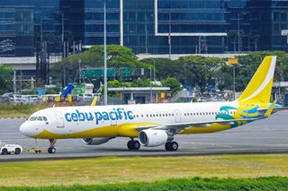 Cebu Pacific receives first of 39 new jets, offers in-flight USB charging