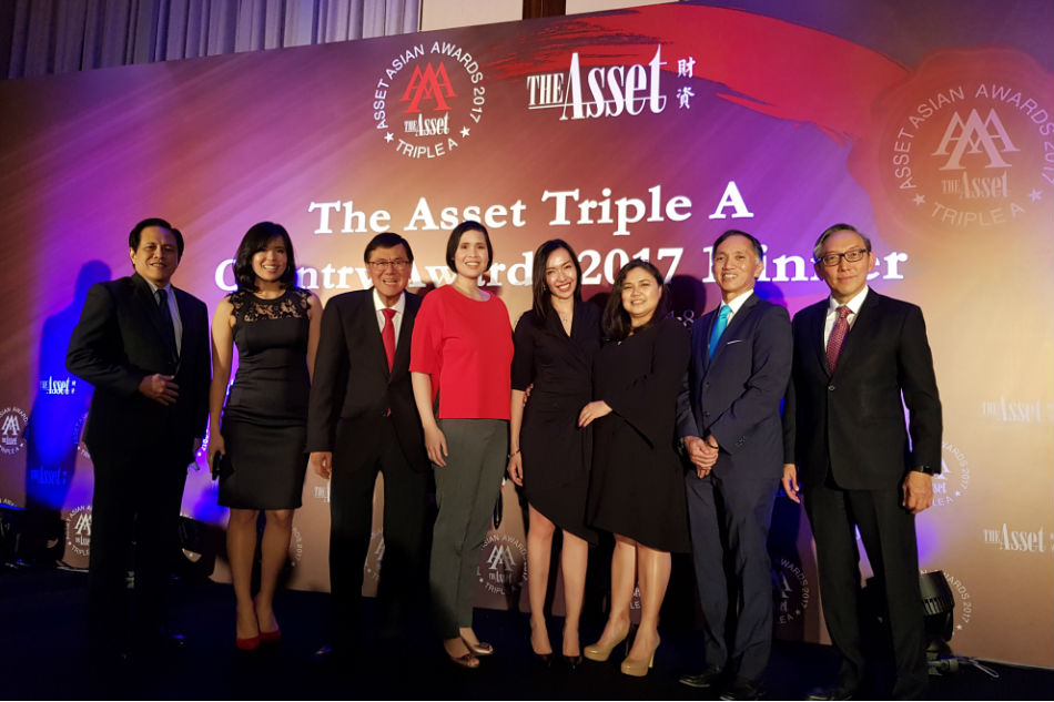Wilcon named Best IPO at The Asset Triple A Country Awards