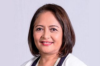 How 'sticking to facts' brought BSP's Chuchi Fonacier to the top
