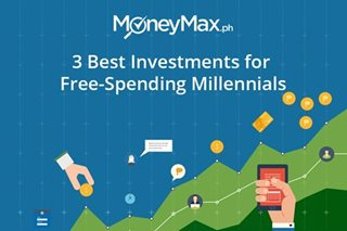 3 Best Investments for Free-Spending Millennials
