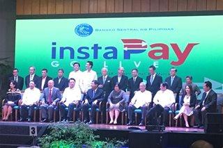 Online fund transfer sa magkaibang bangko, posible na