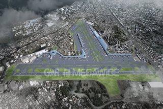 Planong maglagay ng dagdag na runway sa NAIA, posibleng maudlot