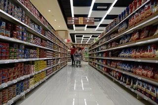 Supermarkets 'behaved' as gov't cracks down on profiteering: DTI