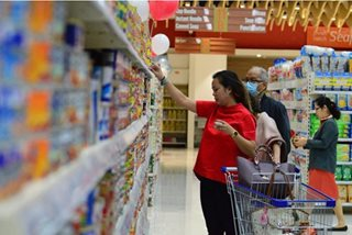 Ompong may stoke inflation but economic growth 'solid,' says S&P
