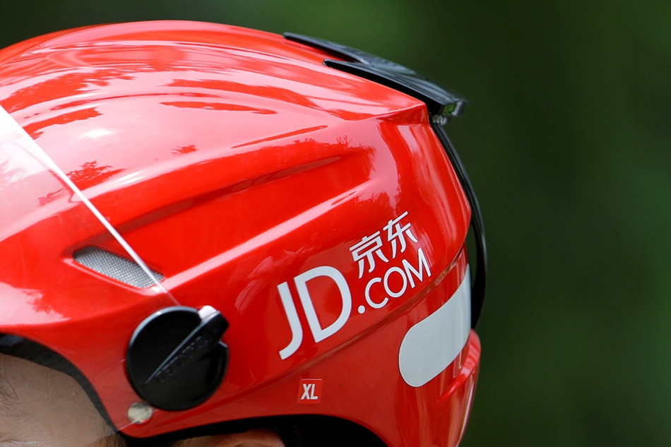 Google to invest $550 million in Alibaba rival JD.com