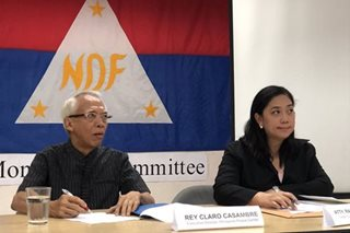 Removing Norway as peace mediator 'embarrassing': NDFP consultant