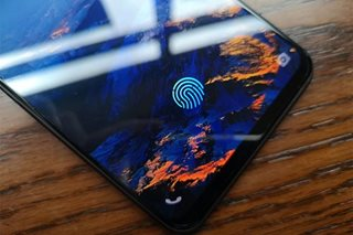 Vivo's X21 brings in-display fingerprint tech to Philippines