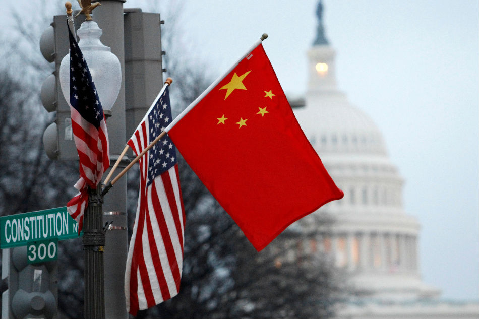 Chinese tech investment in USA is next target in Don's crackdown
