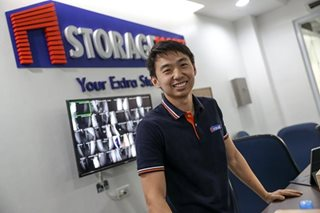 Meet Henry Sy's bachelor grandson who's building his own SM