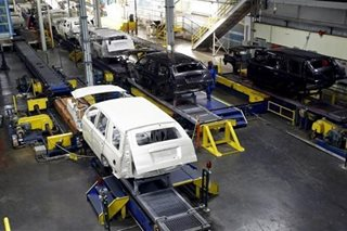 Japanese automotive firms seek to hire 50,000 Filipino workers