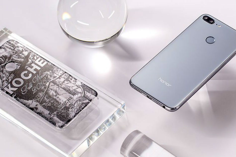 New Honor 10 GT boasts 8 GB RAM