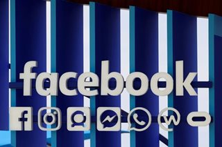 Britain to fine Facebook over data breach