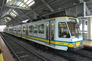 LRT-1 extends operations for holiday season