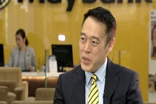 Maybank boss says everyone wants to do good if given the chance