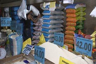 'Presyo ng bigas, maaaring tumaas dahil sa rice tarrification'