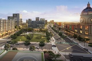 Megaworld to build P28-billion business district in Bacolod