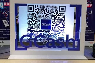 GCash says hits P1-T worth of transactions as pandemic pushes e-payments