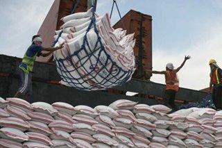 Zamboanga City addressing 'unusual lack' in rice supply: mayor