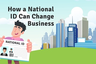 How a National ID Can Change Business
