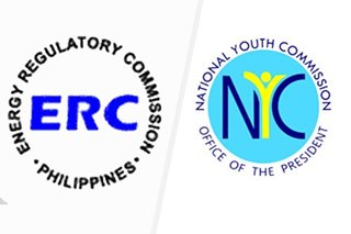 Duterte appoints new ERC commissioner, NYC chair