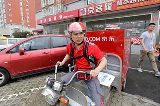 Chinese tycoon's arrest in US stemmed from rape accusation: WSJ
