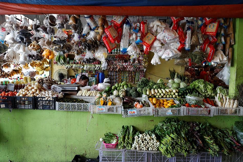 'Shrinkflation' creeps into carinderia plates as prices soar 1