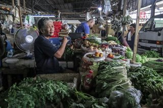 Joy Belmonte orders temporary halt to retail operations at Balintawak markets
