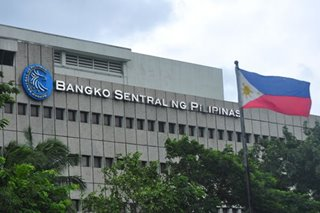 Philippine central bank seen hiking key rate by another 50 bps on Thursday: poll