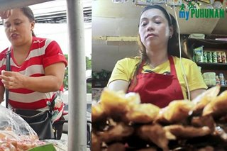 Small time turon business, big time kita ang dala