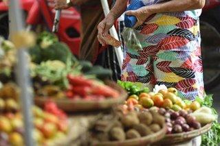 Finance chief Dominguez: Gov't addressing inflation