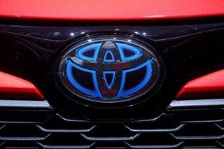 Toyota announces new recall of 2.4 million hybrid cars