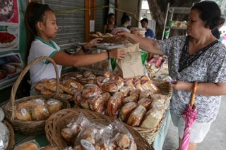 Pinoy Tasty, Pandesal prices to remain steady: DTI