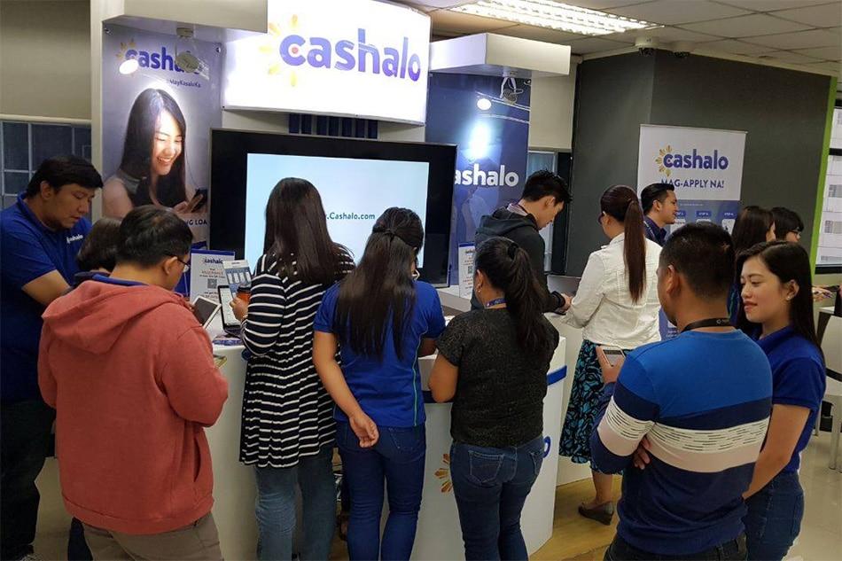 Gokongwei group's HK partner gets $20 million funding for loan app venture 1