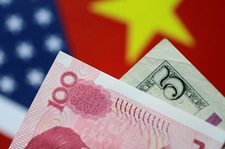 Philippines, China establish yuan trading community