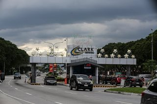 PLDT to build Philippines' first 5G city in Clark