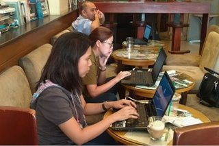 Telecommuting Act 'sends strong signal' PH can be at par with global standards