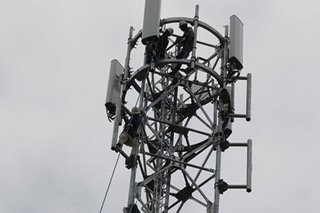 Government wants 50,000 cell sites in 5 years: DICT chief