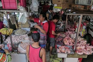 November inflation likely at 6.3-6.7 percent, finance dept says