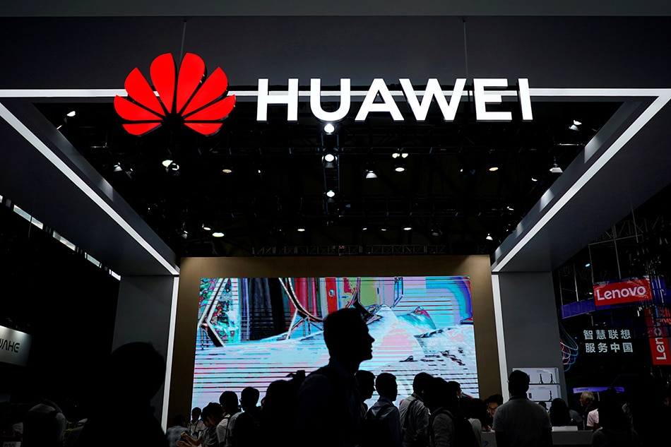 British telco to strip China's Huawei from core networks