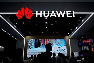 China hits out at 'abnormal, immoral' attacks on Huawei