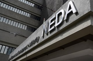 NEDA lowers initial assessment of foregone income due to Taal eruption