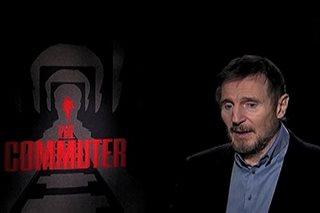 Liam Neeson, 65, di inasahang action star pa rin siya